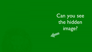 Only Introverts Can See These Hidden Images Because They Have Unique Observational Skills